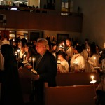 Great and Holy Saturday - Paschal Matins, 2017