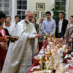 Great and Holy Saturday - Divine Liturgy, 2017