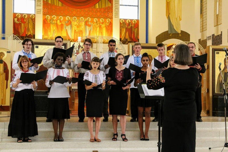 Christ the Saviour Church - Choir