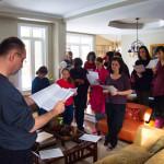 Choir Retreat 2018
